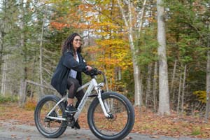 fatbike tremblant, activities in Mont Tremblant