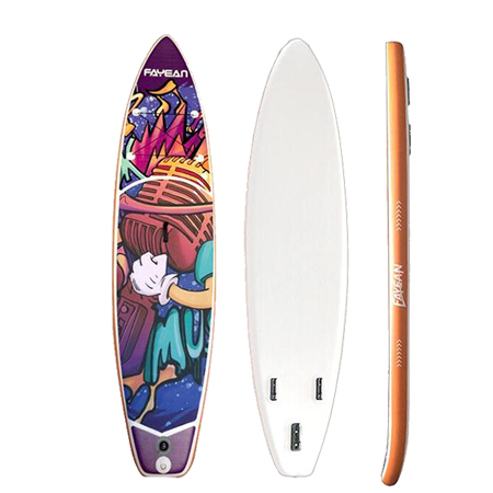 inflatable paddle boards for sale